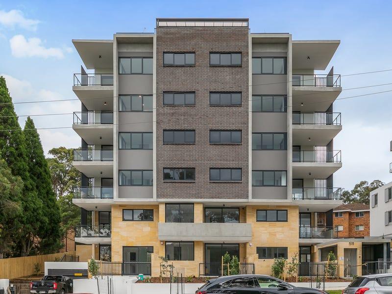 5/511 President Avenue, Sutherland, NSW 2232