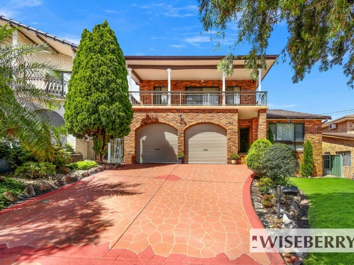 69 Sturt Avenue, Georges Hall, NSW 2198