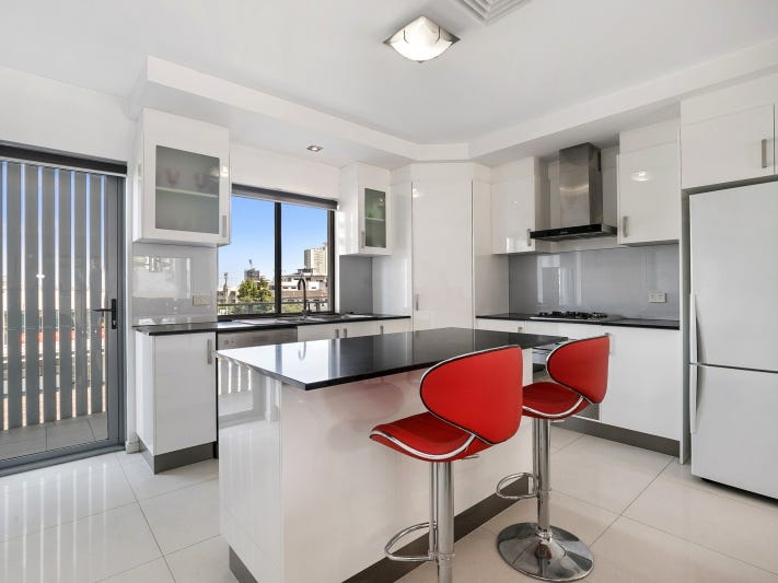 5/215 Wellington Road, East Brisbane, Qld 4169