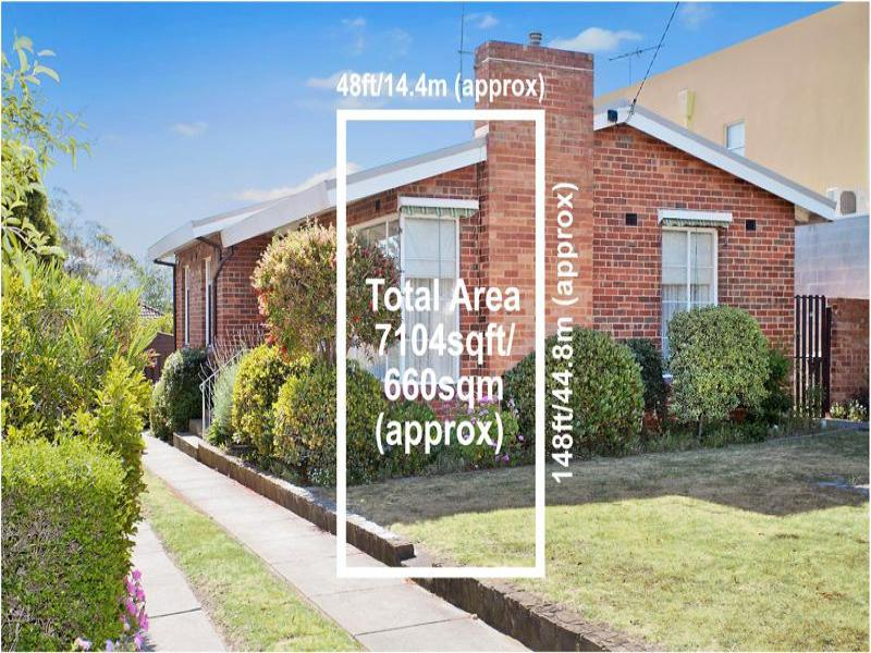 Gleniffer Property Prices