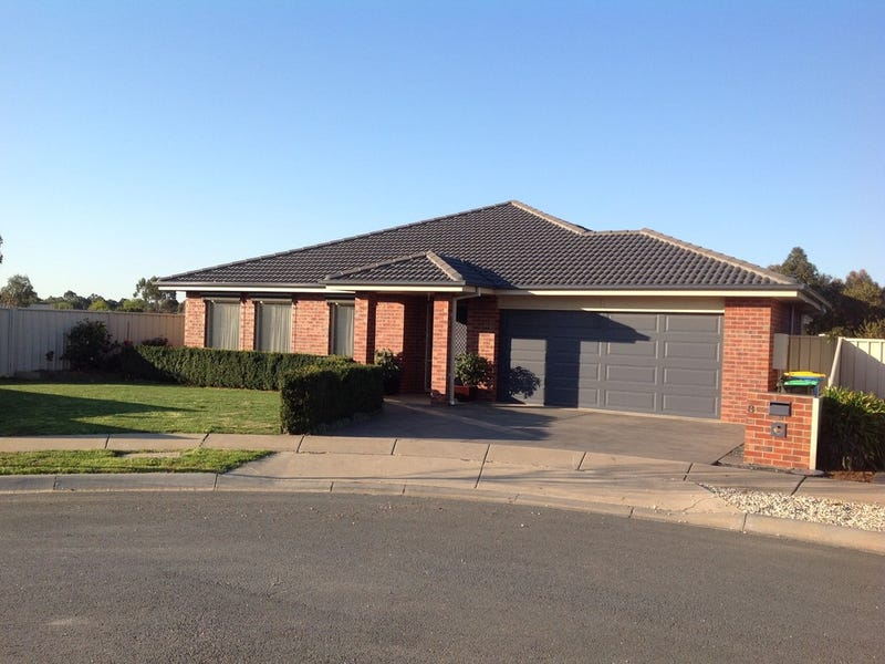8 Tarquin Place, Nagambie, Vic 3608