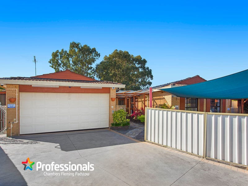 5 Bega Place, Georges Hall