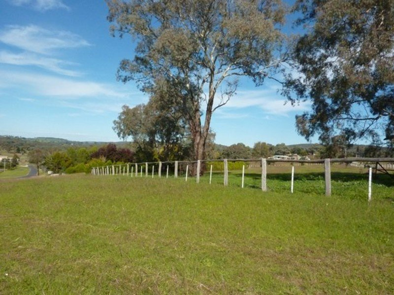Lot 105 King, Molong, NSW 2866