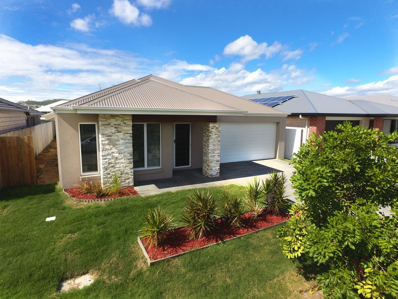 31 FREEDOM CRESCENT, South Ripley, Qld 4306