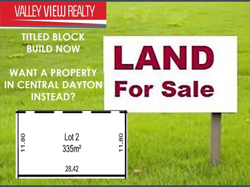 Lot 2, Elderberry Drive, Dayton