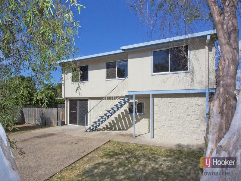 25 Newton Street, Wulguru, Qld 4811