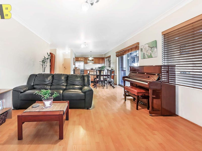 1/62 ALBERT STREET, North Parramatta