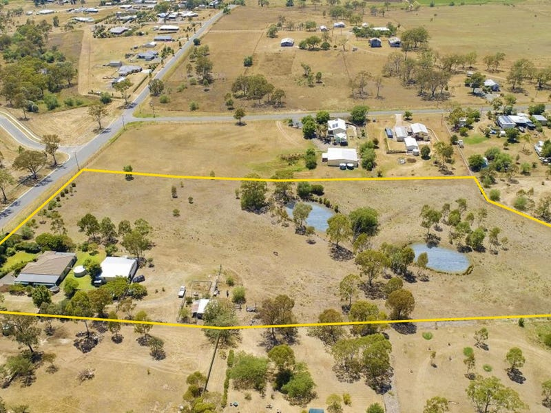 35 Peters Road, Meringandan West, Qld 4352