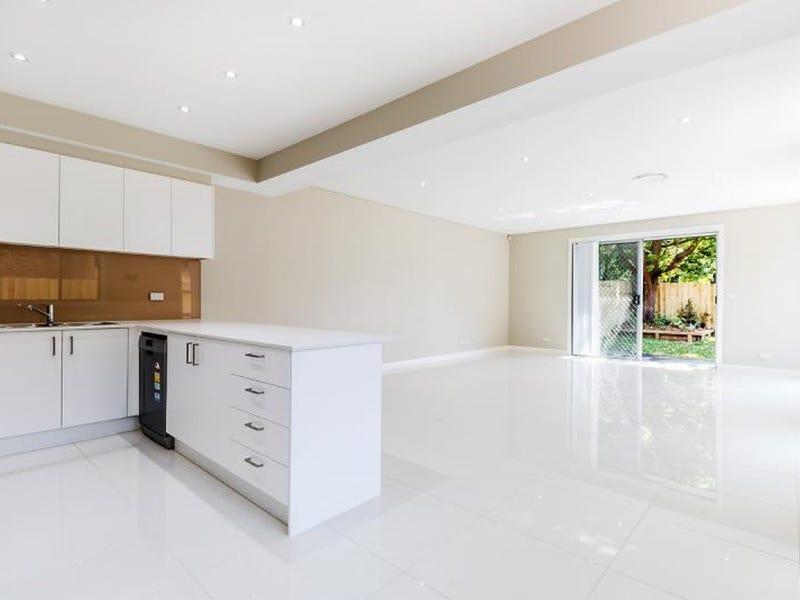 30a Harold Street, North Parramatta, NSW 2151