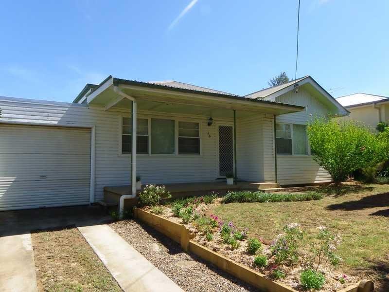 28 O'Connell Street, North Tamworth, NSW 2340