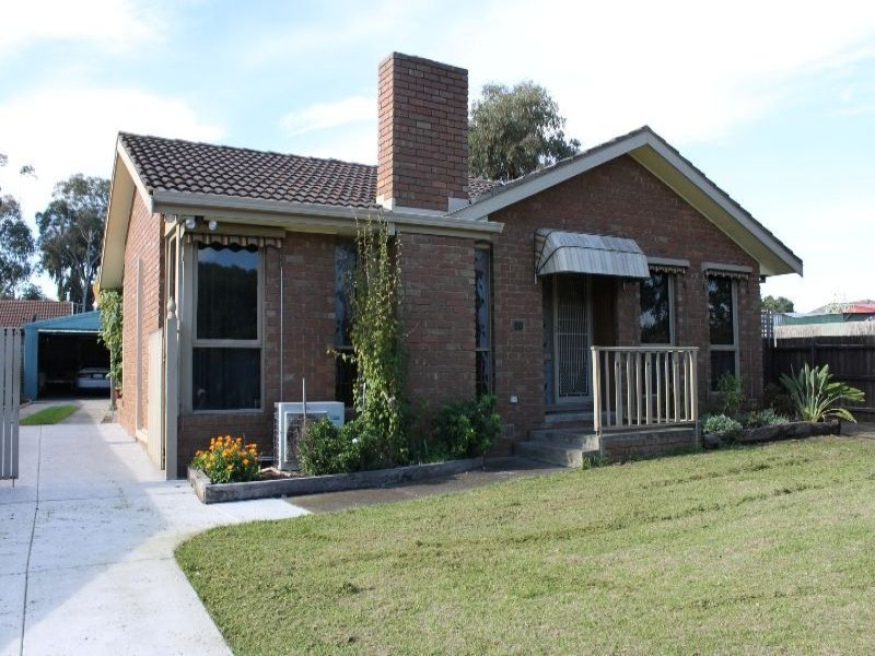 86 Lyrebird Drive, Carrum Downs, Vic 3201
