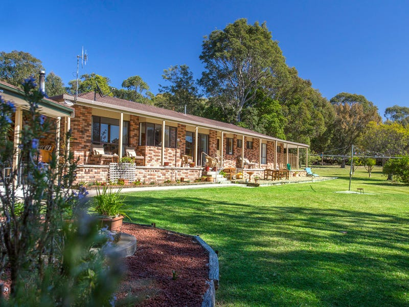 49 Voyager Crescent, Bawley Point, NSW 2539