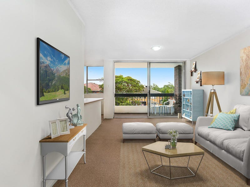 9/61 West Parade, West Ryde, NSW 2114
