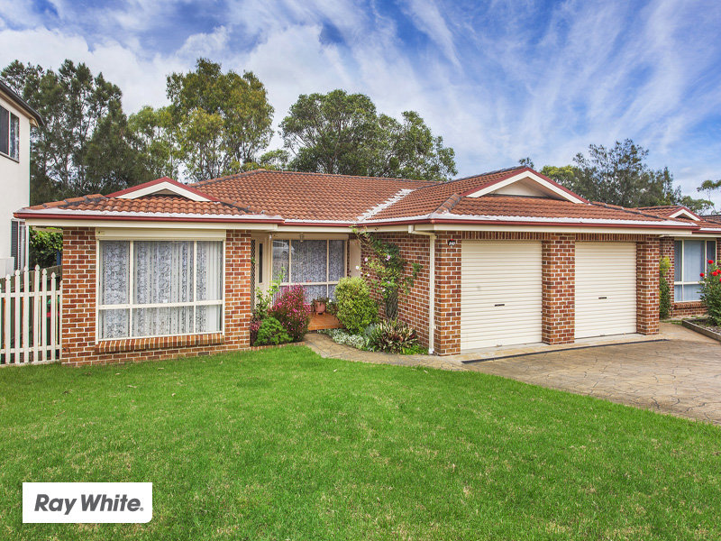 1/40 Hughes Crescent, Kiama Downs, NSW 2533