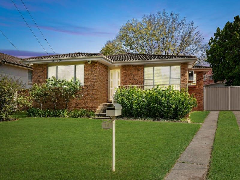 14 Minchin Avenue, Hobartville, NSW 2753