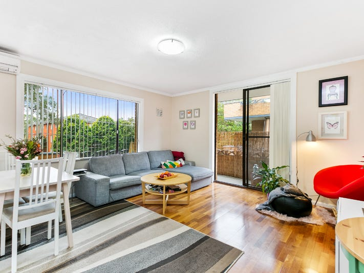 2/18 Lismore Avenue, Dee Why, NSW 2099