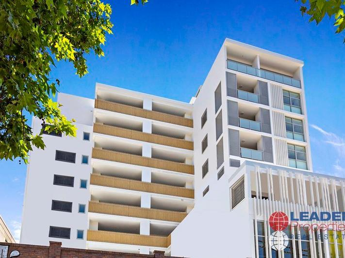 504/3-7 Burwood Road, Burwood, NSW 2134
