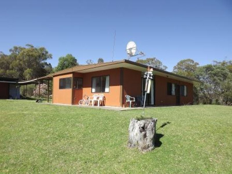 """CALOOLA"", Glen Innes, NSW 2370"