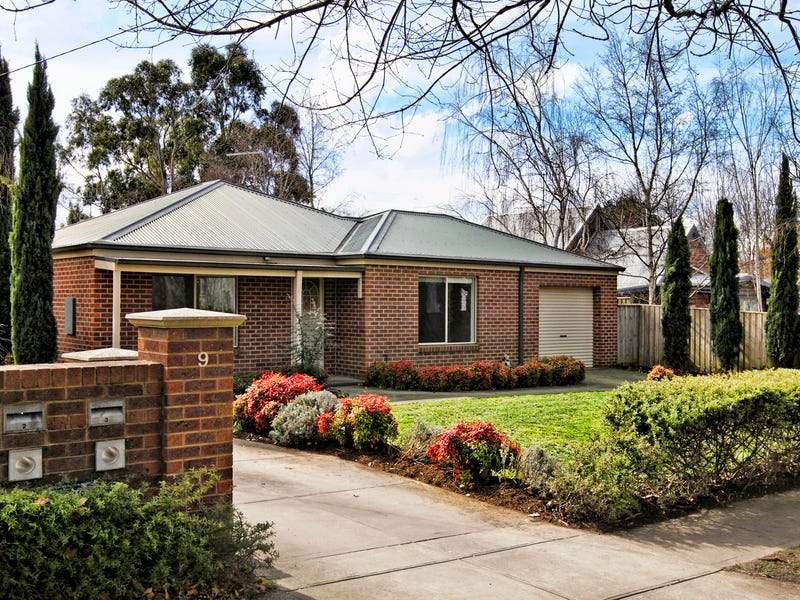 1/9 Brooke Street, Woodend, Vic 3442