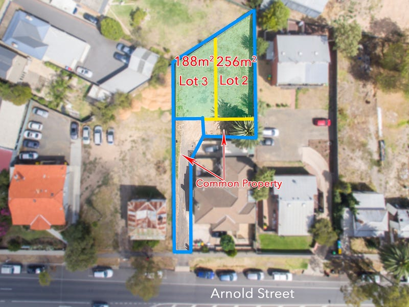 Lot 2/157 Arnold Street, Bendigo, Vic 3550