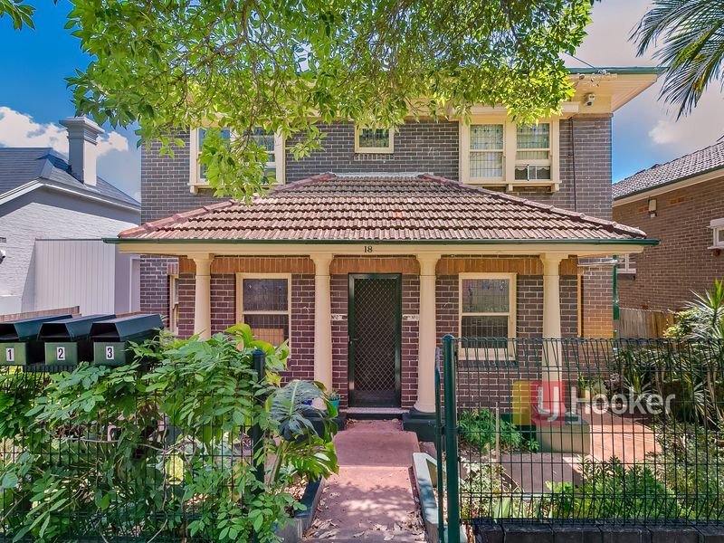 18 The Boulevarde, Lewisham, NSW 2049