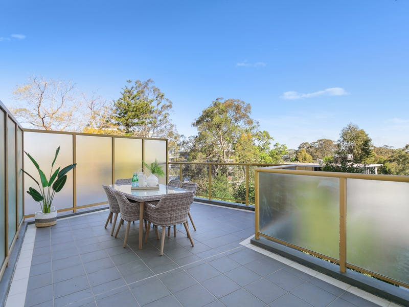 717/2-8 Avon Road, Pymble, NSW 2073