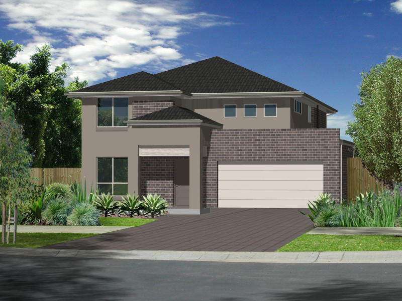 Lot 2143 Adelong Parade, The Ponds, NSW 2769