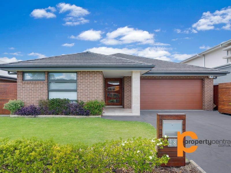 28 Avocet Circuit, Cranebrook, NSW 2749