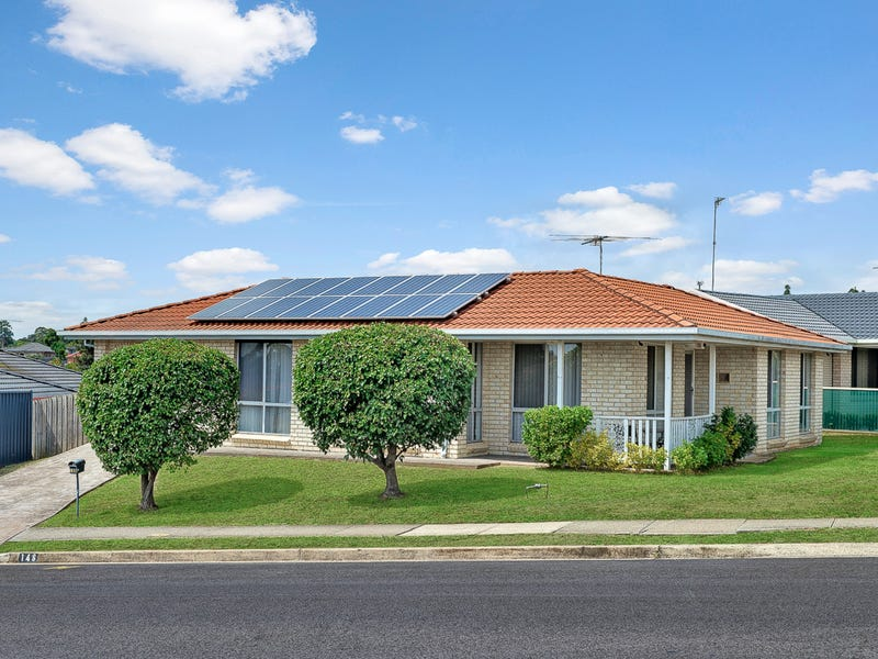148 Gurnsey Ave, Minto, NSW 2566