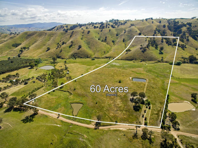 465 Woolshed Rd, Bonnie Doon, Vic 3720