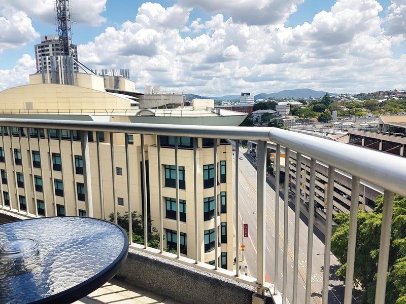 160 Roma St, Brisbane City