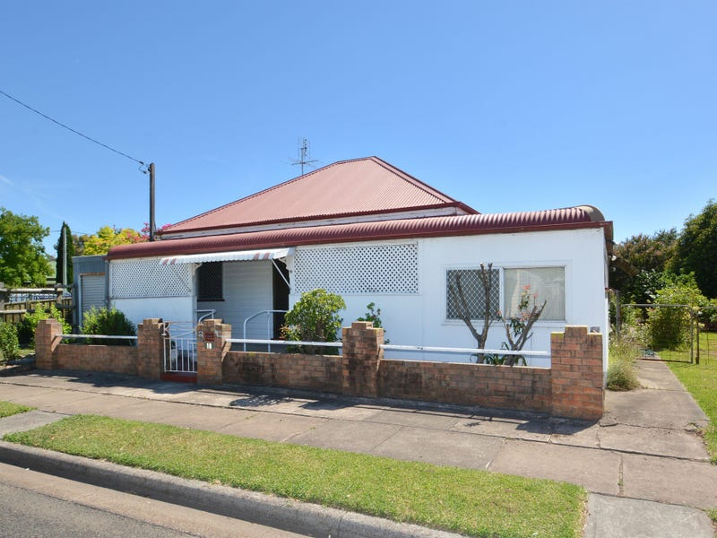16 Bourke Street, Singleton, NSW 2330
