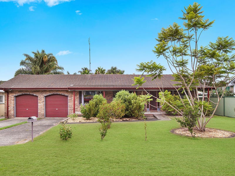 11 Jaques Street, Ourimbah, NSW 2258