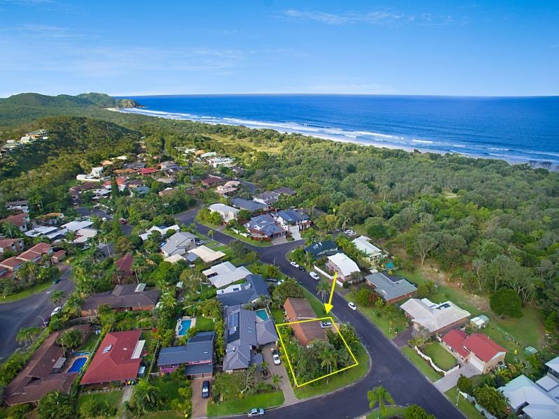 1/10 Coral Court, Byron Bay, NSW 2481