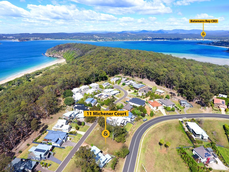 11 Michener Court, Long Beach, NSW 2536