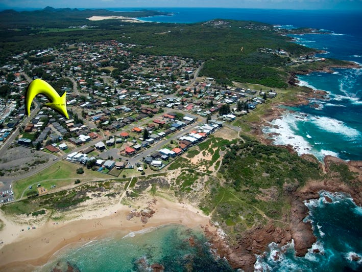 13 & 13a Campbell Avenue, Anna Bay, NSW 2316