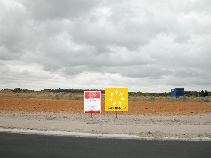 Lot 60, 11 Salamanca Road, Cervantes, WA 6511