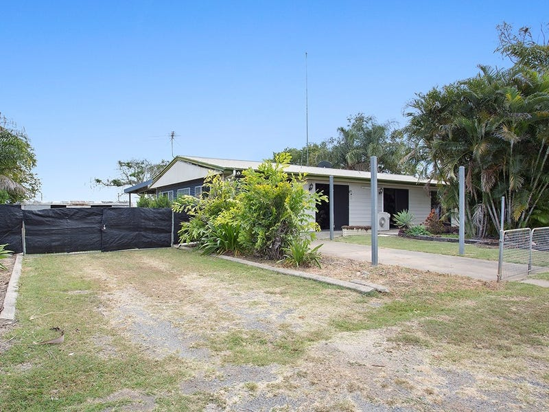 4 Salmon Street, Gracemere, Qld 4702