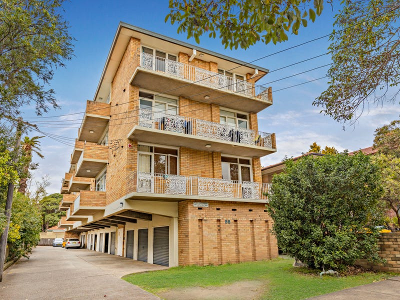 5/35 Orpington Street, Ashfield, NSW 2131