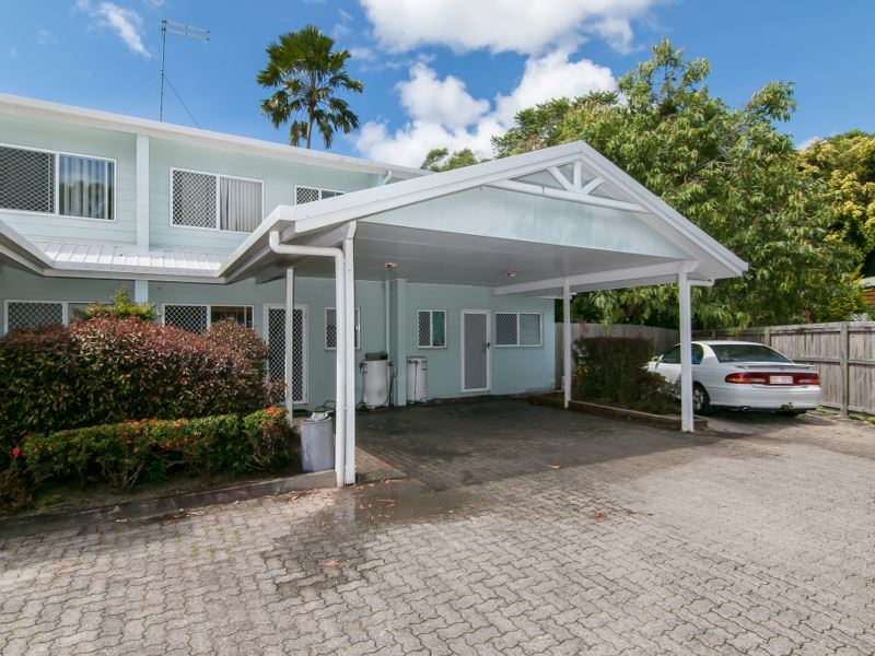 7/4 Atlantic Close, White Rock, Qld 4868