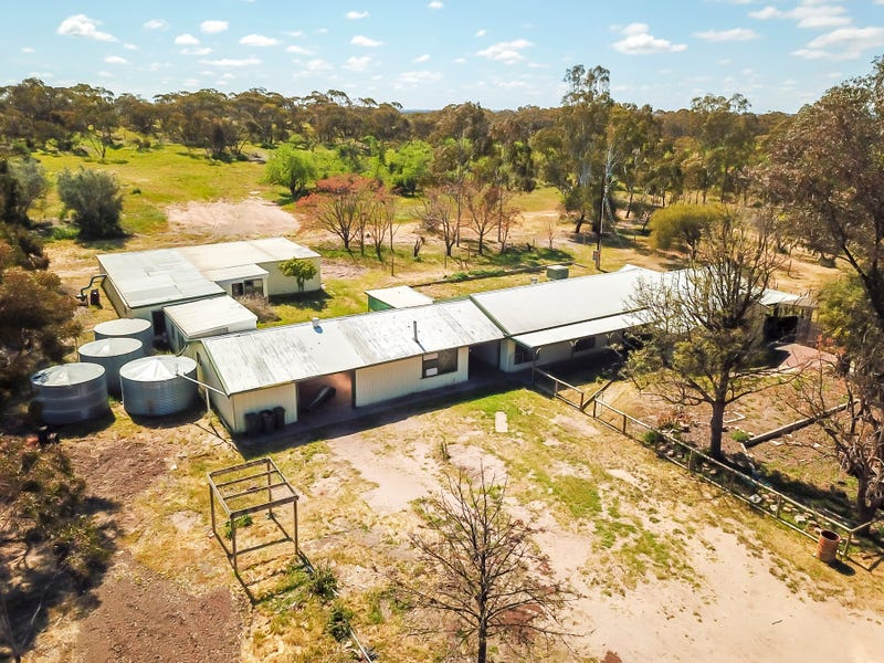 314 Hatcher Road, Ward Belt, SA 5118