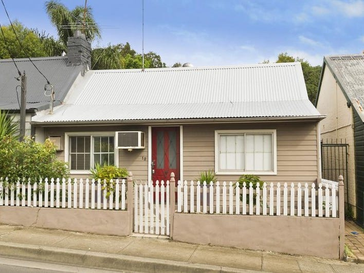 12 Barker Street, Lewisham, NSW 2049