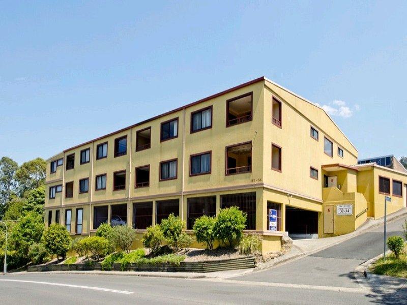 2/32-34 Springwood Avenue, Springwood, NSW 2777