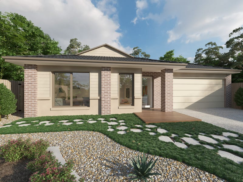 Lot 4072 Lawler Road, Eynesbury, Vic 3338