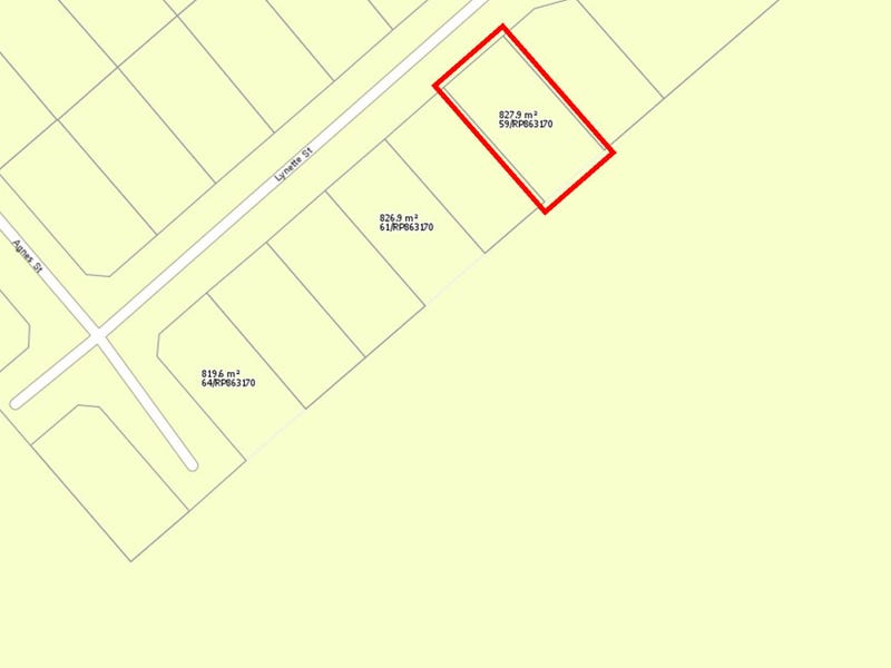Lot 59 Lynette Street, Dalby, Qld 4405