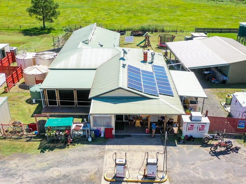 5351 Summerland Way, Whiporie, NSW 2469