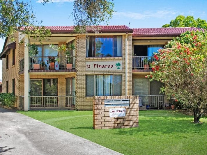 5/12 Nalla Court, Palm Beach, Qld 4221