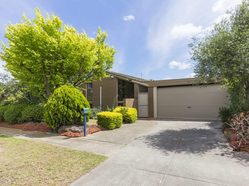 41 Mossfiel Drive, Hoppers Crossing, Vic 3029