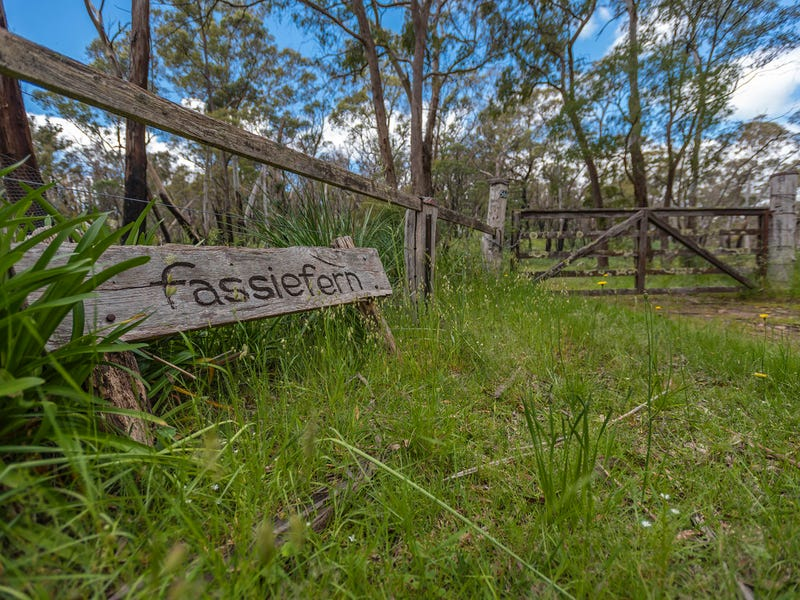 566 Frosts Road, Baynton, Vic 3444