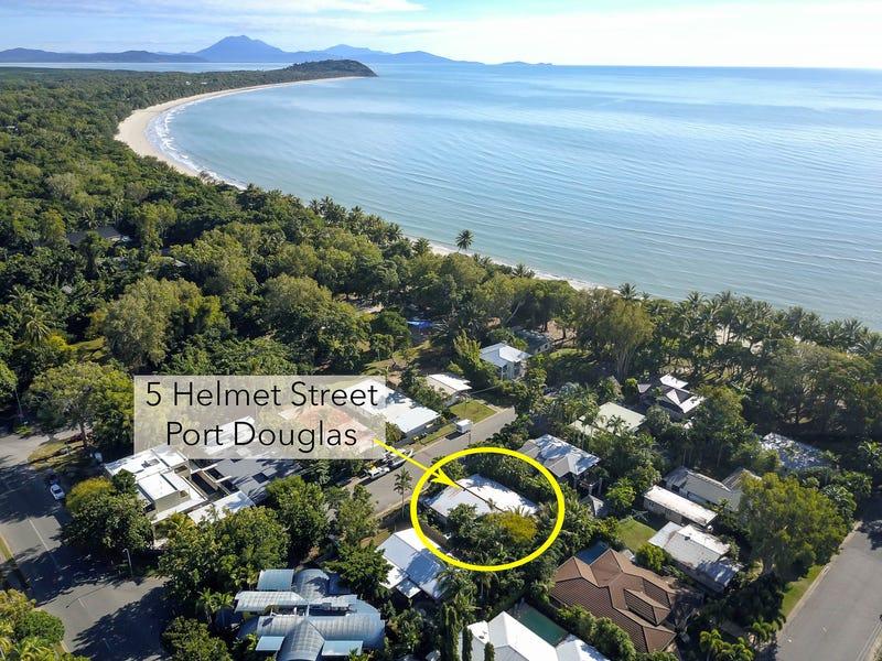 5 Helmet Street, Port Douglas, Qld 4877